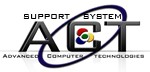ACT Support Request Form