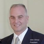 Owner John Omoz