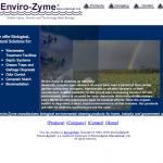 Envirozyme Website
